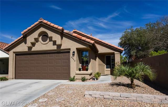 6940 Maple Brook, Las Vegas, NV 89108 (MLS #2143638) :: Signature Real Estate Group