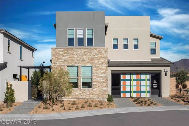 2140 Ponticino, Henderson, NV 89044 (MLS #2143737) :: Signature Real Estate Group