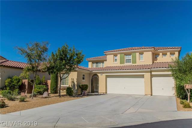 7074 Arcadia Glen, North Las Vegas, NV 89084 (MLS #2143808) :: Signature Real Estate Group