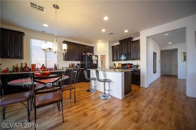 7736 Cape Cod Bay, Las Vegas, NV 89178 (MLS #2143863) :: Signature Real Estate Group