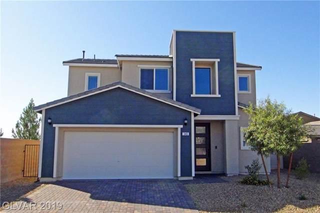 345 Caddoan Mounds, North Las Vegas, NV 89084 (MLS #2143872) :: The Snyder Group at Keller Williams Marketplace One