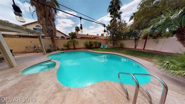 1925 Magnolia, Henderson, NV 89014 (MLS #2143879) :: Signature Real Estate Group