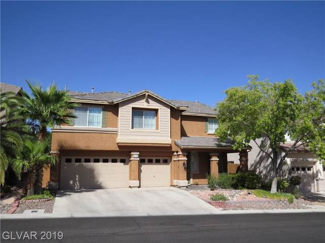 10732 New Boro, Las Vegas, NV 89144 (MLS #2143903) :: Capstone Real Estate Network
