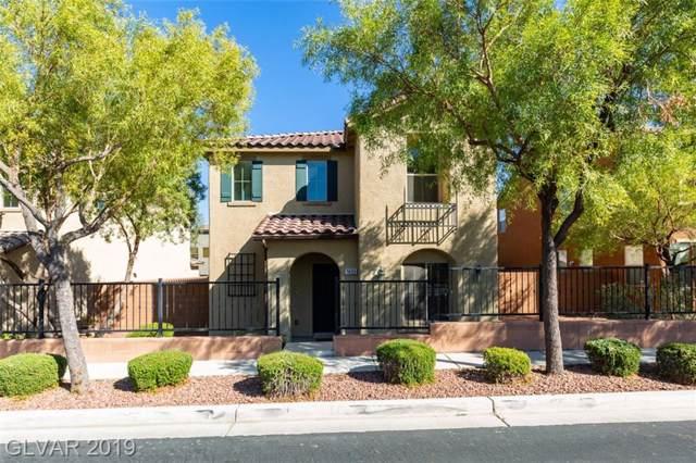 7435 Kingston Cove, Las Vegas, NV 89166 (MLS #2143931) :: Signature Real Estate Group