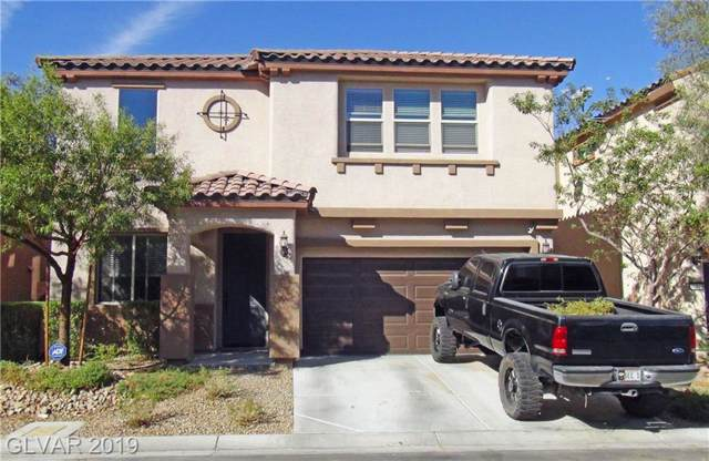 10951 Hunting Hawk, Las Vegas, NV 89179 (MLS #2143940) :: Signature Real Estate Group