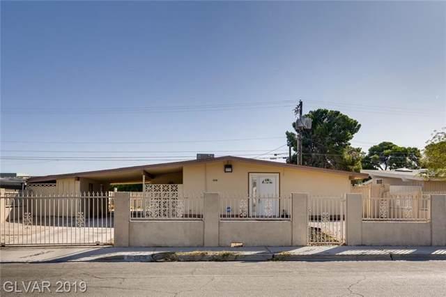 720 18TH, Las Vegas, NV 89101 (MLS #2143945) :: Signature Real Estate Group