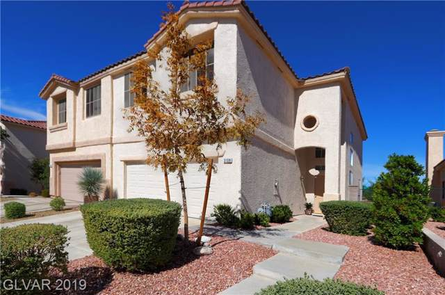 3108 Quail Crest, Henderson, NV 89052 (MLS #2143946) :: The Snyder Group at Keller Williams Marketplace One
