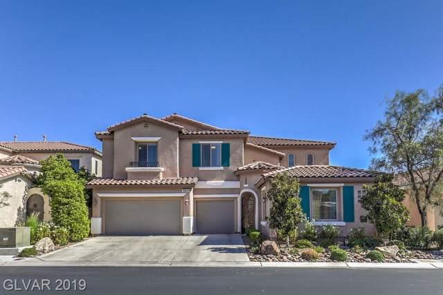10048 Keifer Valley, Las Vegas, NV 89178 (MLS #2143958) :: Signature Real Estate Group