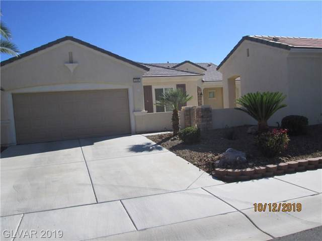 2236 Waterton Rivers, Henderson, NV 89044 (MLS #2143959) :: The Snyder Group at Keller Williams Marketplace One