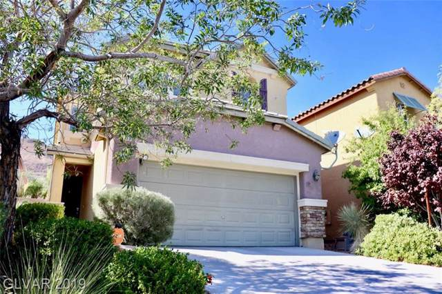6479 Raven Springs, Las Vegas, NV 89148 (MLS #2143972) :: The Snyder Group at Keller Williams Marketplace One