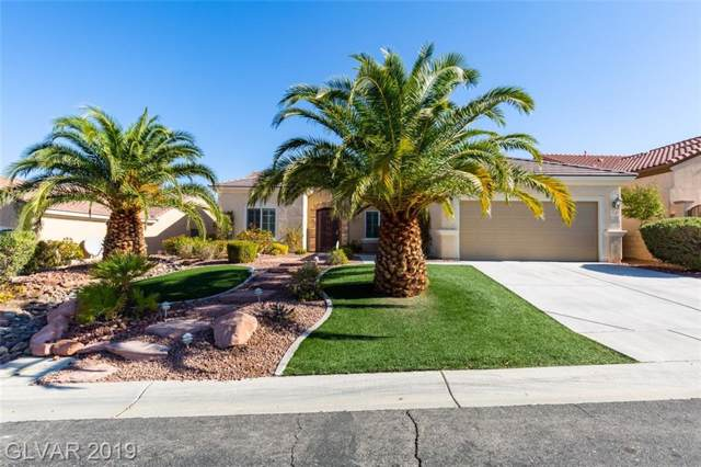 2344 Anderson Park, Henderson, NV 89044 (MLS #2144013) :: Signature Real Estate Group