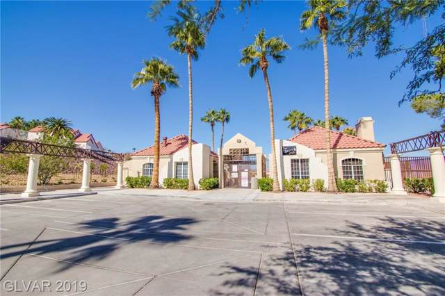 512 Lariat, Henderson, NV 89014 (MLS #2144015) :: The Snyder Group at Keller Williams Marketplace One