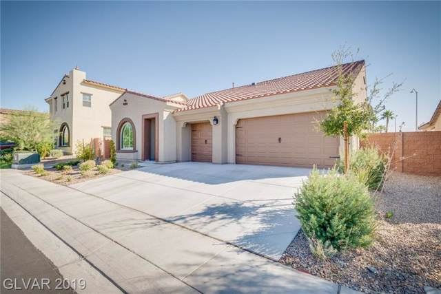 6432 Towerstone, North Las Vegas, NV 89084 (MLS #2144025) :: Signature Real Estate Group