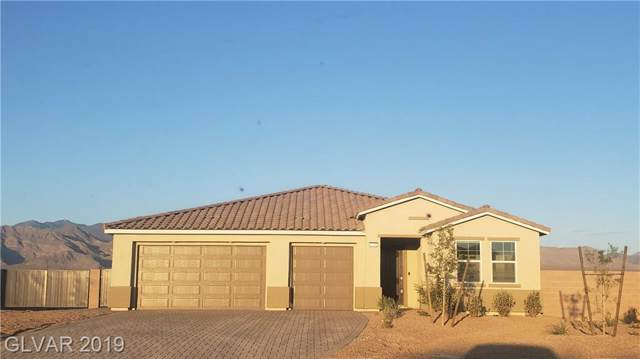 4700 E Sommerset, Pahrump, NV 89061 (MLS #2144037) :: Signature Real Estate Group