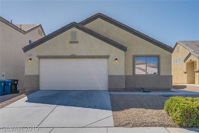 523 Claxton, North Las Vegas, NV 89084 (MLS #2144051) :: ERA Brokers Consolidated / Sherman Group