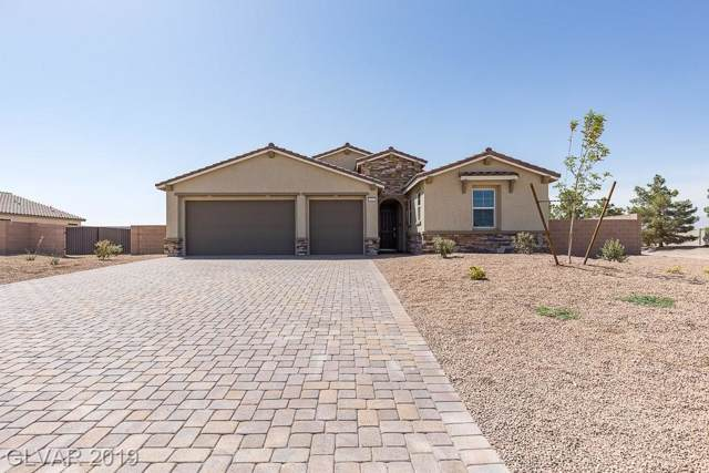4601 E Suntree, Pahrump, NV 89061 (MLS #2144053) :: Signature Real Estate Group