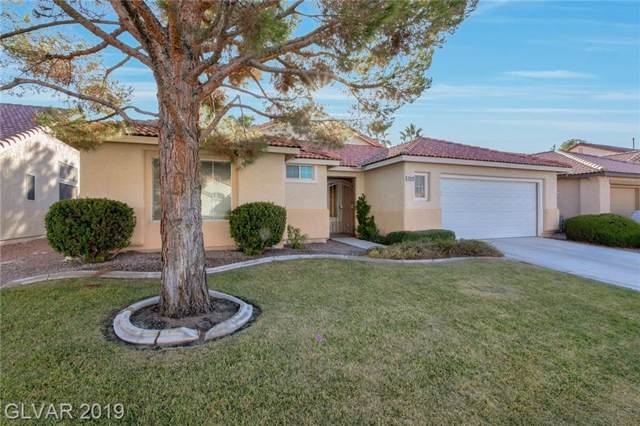 9040 Faversham, Las Vegas, NV 89123 (MLS #2144060) :: Signature Real Estate Group
