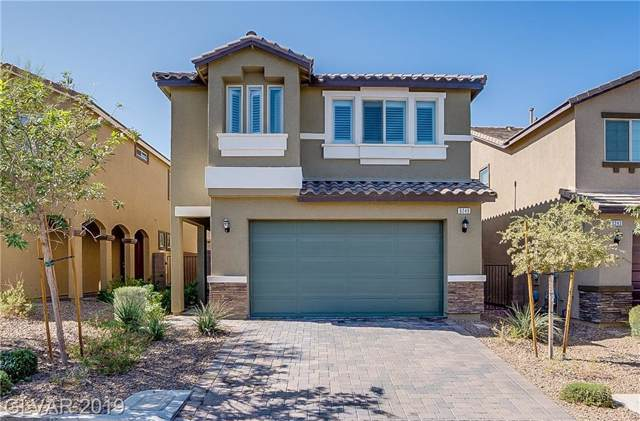 9249 Blue Agate, Las Vegas, NV 89178 (MLS #2144081) :: Signature Real Estate Group