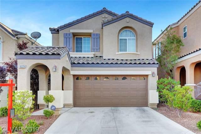 10229 Danskin, Las Vegas, NV 89166 (MLS #2144097) :: Vestuto Realty Group