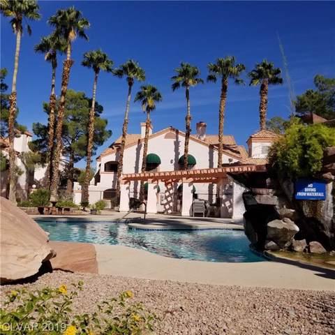 7570 Flamingo #248, Las Vegas, NV 89147 (MLS #2144106) :: Hebert Group | Realty One Group