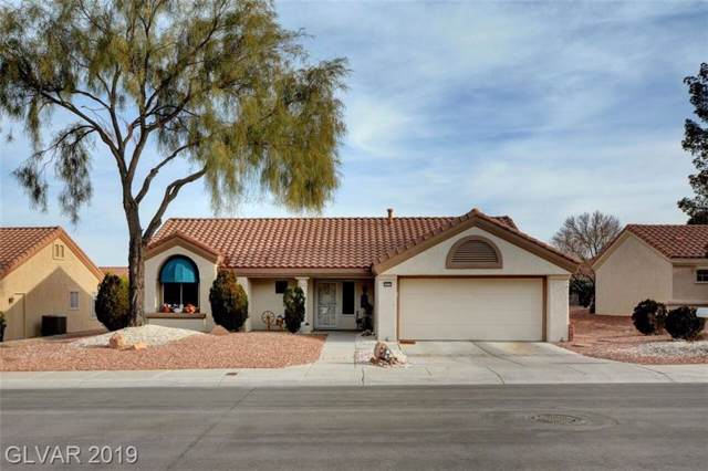 2532 Showcase, Las Vegas, NV 89134 (MLS #2144112) :: The Snyder Group at Keller Williams Marketplace One