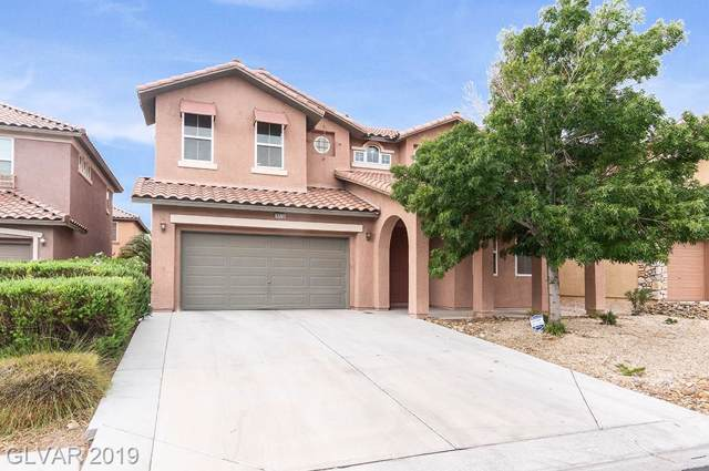 3373 Osiana, North Las Vegas, NV 89031 (MLS #2144116) :: Hebert Group | Realty One Group