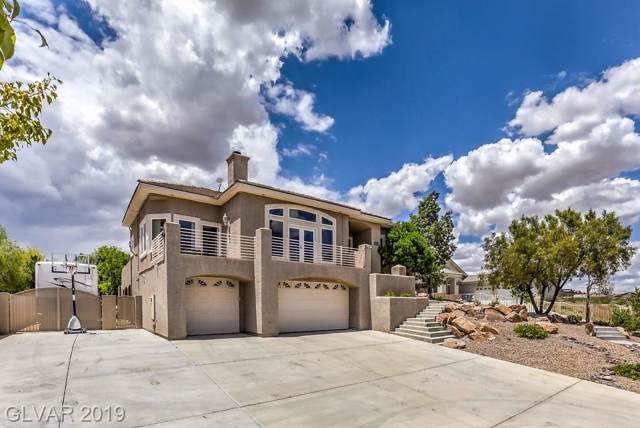 7075 Eula, Las Vegas, NV 89149 (MLS #2144119) :: Signature Real Estate Group