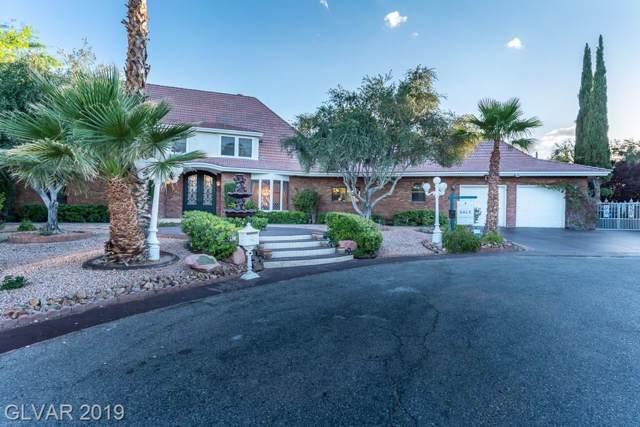 2827 Monte Cristo, Las Vegas, NV 89117 (MLS #2144129) :: Vestuto Realty Group