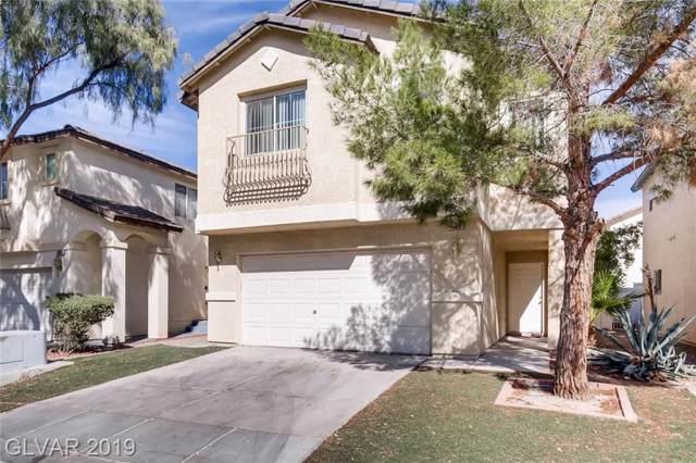 4360 Hinsdale, Las Vegas, NV 89115 (MLS #2144163) :: The Snyder Group at Keller Williams Marketplace One