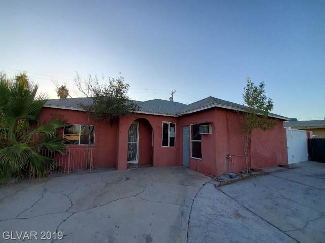 6317 6317, Rubylyn Ave, Las Vegas, NV 89122 (MLS #2144171) :: The Snyder Group at Keller Williams Marketplace One