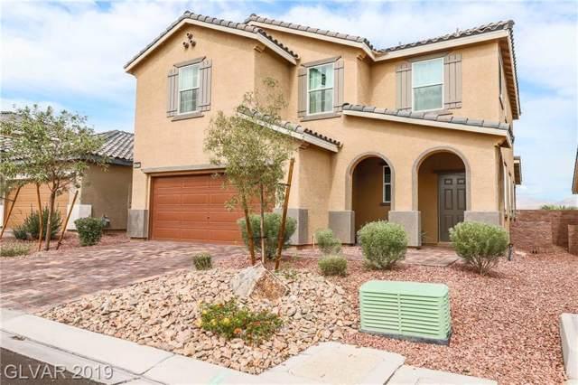 4212 Seclusion Bay, North Las Vegas, NV 89081 (MLS #2144186) :: ERA Brokers Consolidated / Sherman Group