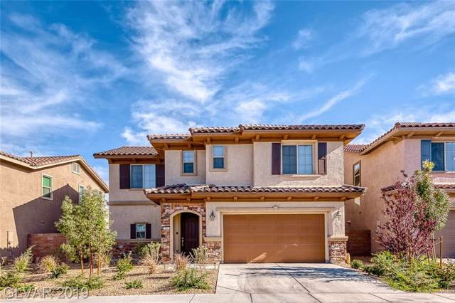350 Via Del Salvatore, Henderson, NV 89011 (MLS #2144211) :: Trish Nash Team