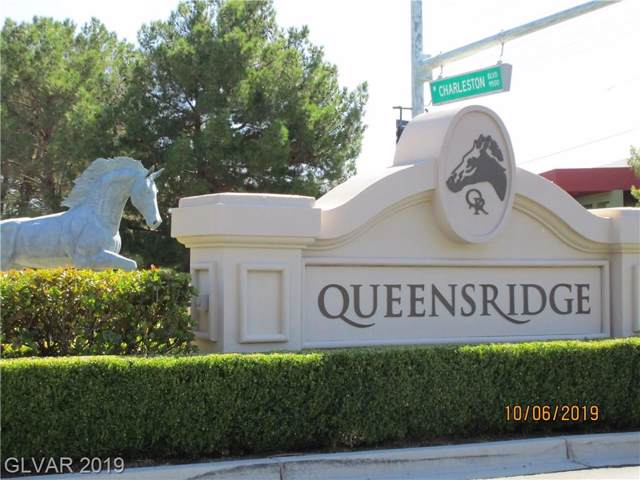 9633 Camden Hills, Las Vegas, NV 89145 (MLS #2144212) :: The Snyder Group at Keller Williams Marketplace One