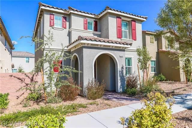 3114 Paladi, Henderson, NV 89044 (MLS #2144222) :: Signature Real Estate Group