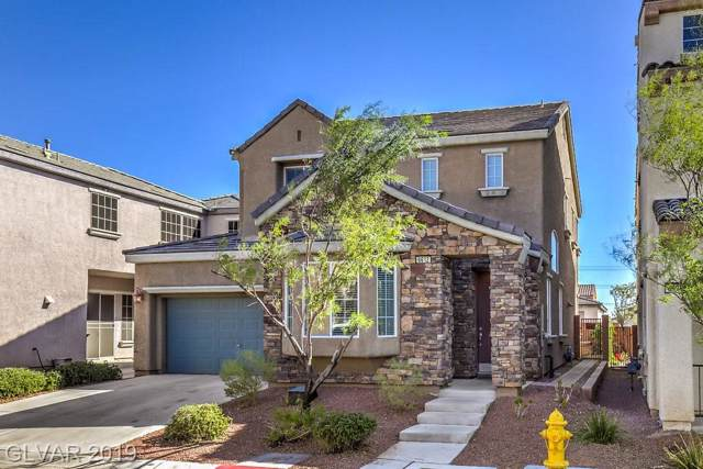 6612 Chinatown, Las Vegas, NV 89166 (MLS #2144237) :: Signature Real Estate Group
