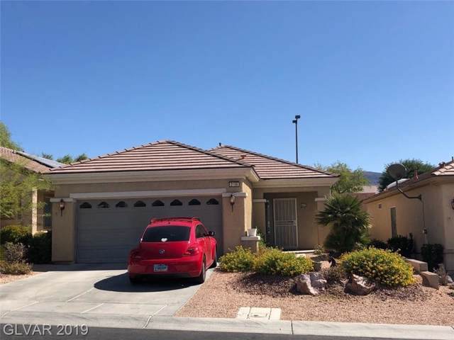 2156 Mountain City, Henderson, NV 89052 (MLS #2144245) :: Signature Real Estate Group