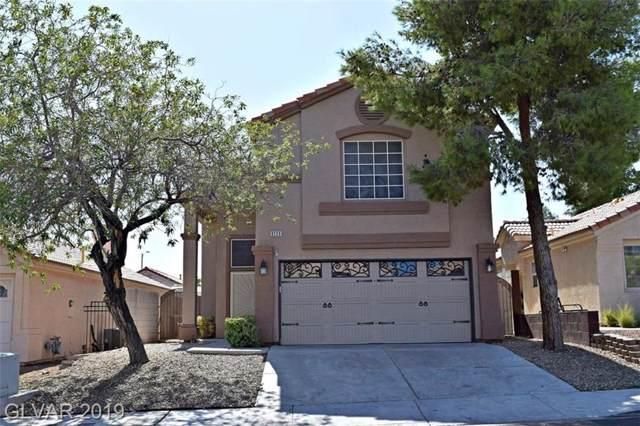 9139 Jewel Crystal, Las Vegas, NV 89129 (MLS #2144246) :: Vestuto Realty Group