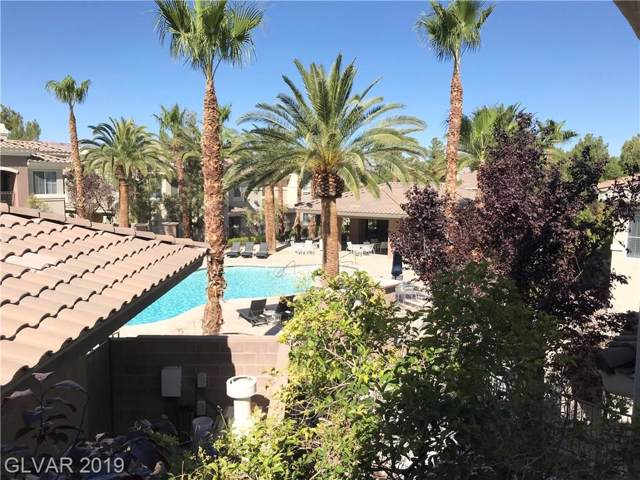 9050 Warm Springs #2043, Las Vegas, NV 89148 (MLS #2144259) :: Performance Realty