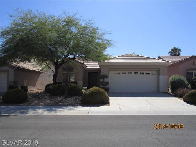 2147 Chapman Ranch, Henderson, NV 89012 (MLS #2144349) :: The Snyder Group at Keller Williams Marketplace One