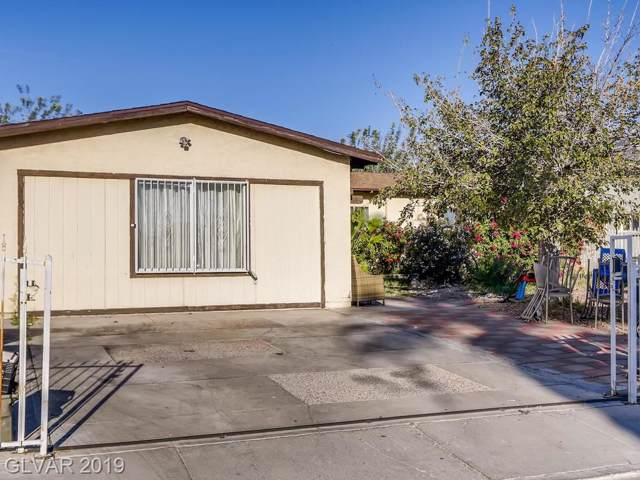 3606 Anthony, Las Vegas, NV 89121 (MLS #2144370) :: Signature Real Estate Group