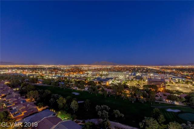 3111 Bel Air 24F, Las Vegas, NV 89109 (MLS #2144373) :: Signature Real Estate Group