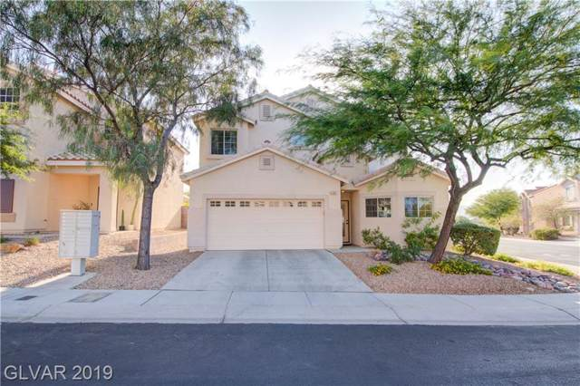 1167 Butternut Ranch, Henderson, NV 89052 (MLS #2144376) :: Signature Real Estate Group
