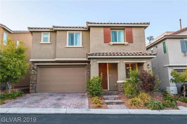 10608 Forum Peak, Las Vegas, NV 89166 (MLS #2144381) :: Vestuto Realty Group