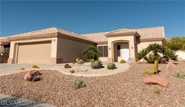 2545 Banora Point, Las Vegas, NV 89134 (MLS #2144413) :: The Snyder Group at Keller Williams Marketplace One