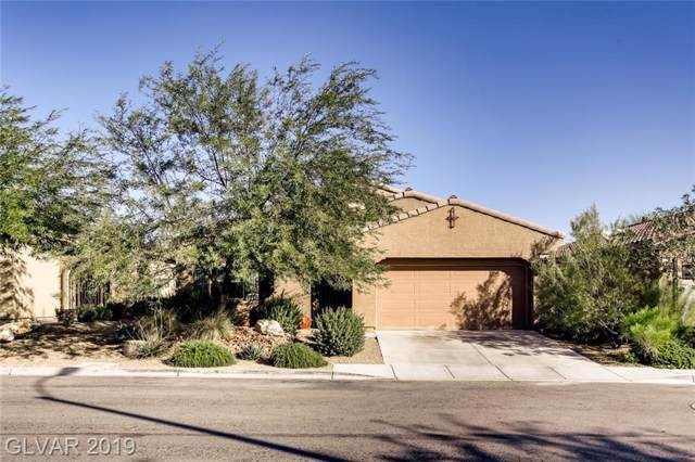 7220 Sunny Countryside, Las Vegas, NV 89179 (MLS #2144426) :: Signature Real Estate Group