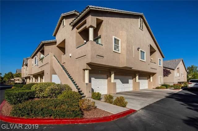 2100 Quarry Ridge #202, Las Vegas, NV 89117 (MLS #2144435) :: Trish Nash Team