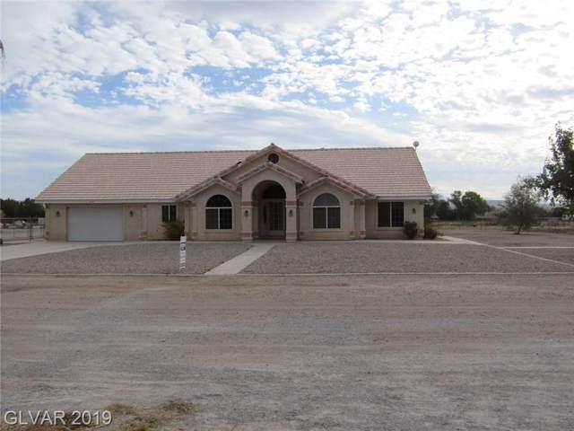 4236 Mills, Logandale, NV 89021 (MLS #2144445) :: Signature Real Estate Group