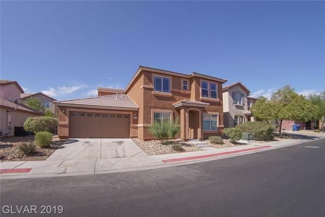 5213 Aztec Heights, North Las Vegas, NV 89081 (MLS #2144466) :: ERA Brokers Consolidated / Sherman Group