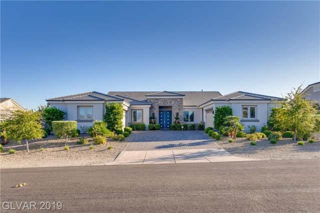 9893 W La Mancha, Las Vegas, NV 89149 (MLS #2144483) :: The Snyder Group at Keller Williams Marketplace One