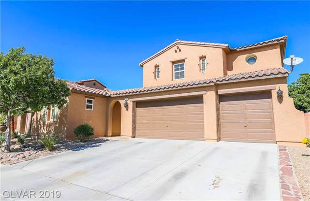 2320 Nature Park, North Las Vegas, NV 89084 (MLS #2144491) :: ERA Brokers Consolidated / Sherman Group